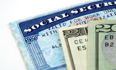 social security benefits richmond va - Safe Haven
